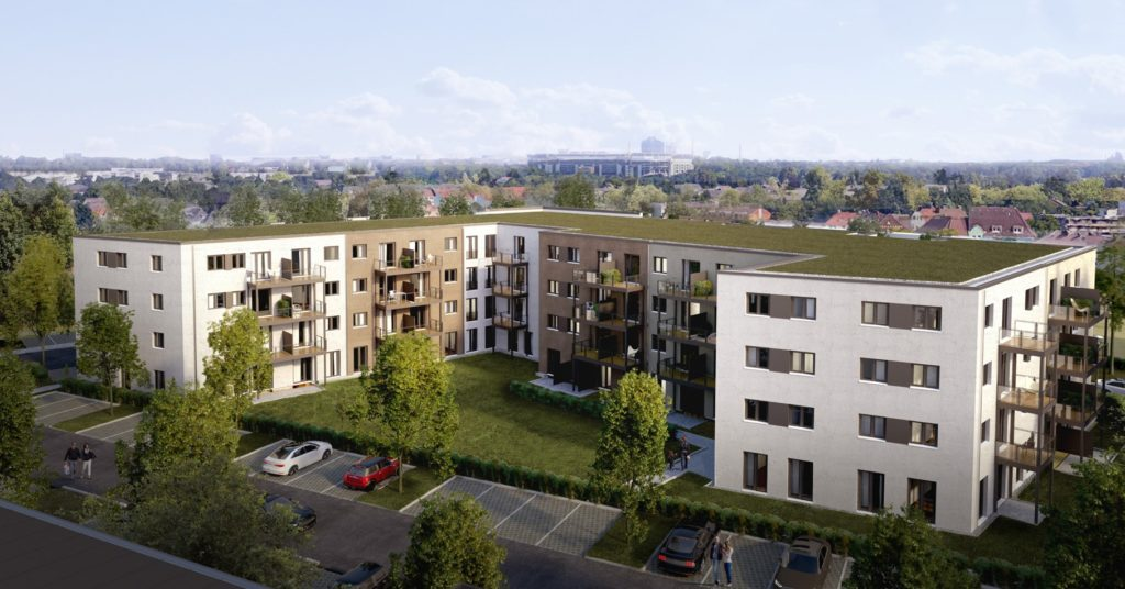 Immobilieninvest in Dortmund nahe der Universität